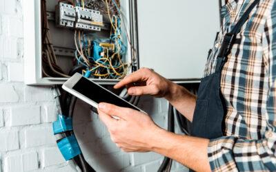 La sicurezza negli impianti elettrici