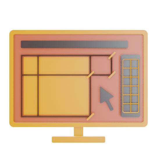 Disegno CAD di ogni impianto