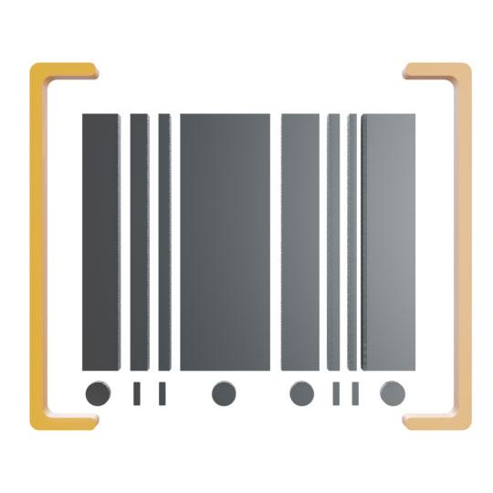 Scansione codici a barre e importazione liste materiali