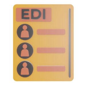 Listini fornitori e servizio EDI