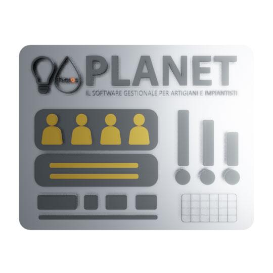 Planet Premium Platinum