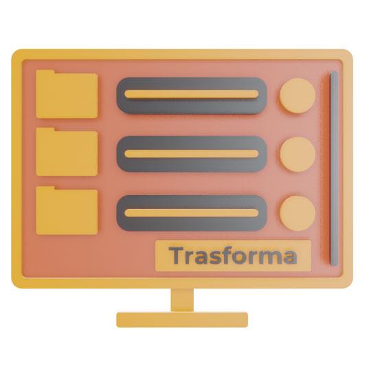 Trasformazione massiva documenti